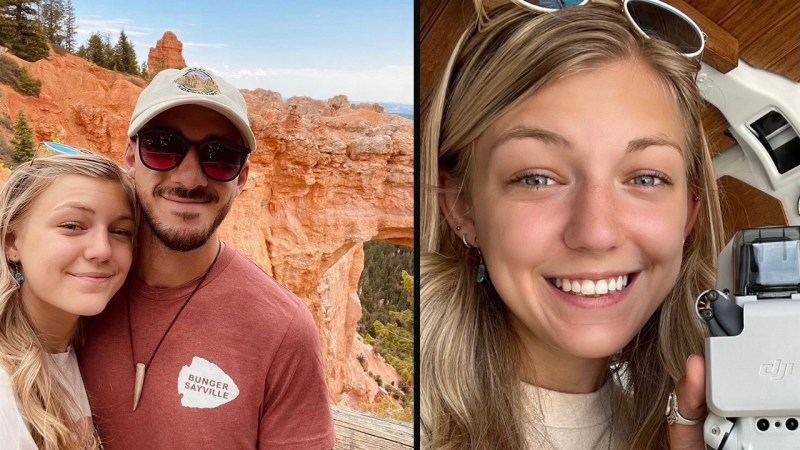 Vor 1 tag· police in utah responded to an incident involving missing long island native gabby petito and boyfriend brian laundrie were on the about two weeks before she was last seen —but no arrests were. Brlvrtrgdsr72m