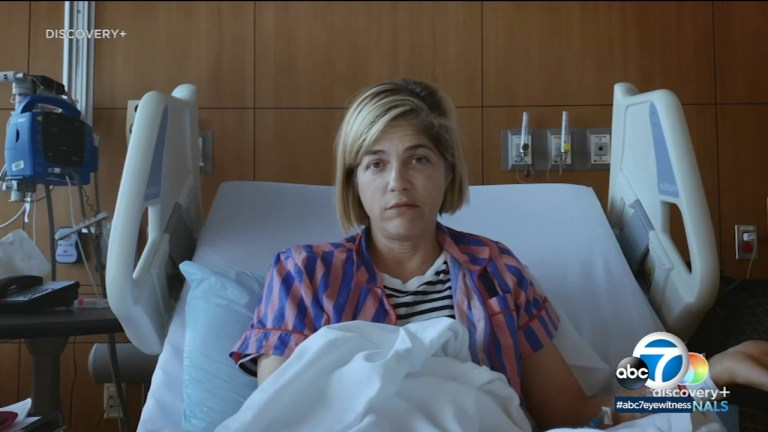 Watch Actress Opens Up About Residing with M.S. in New Documentary 'Introducing, Selma Blair' – ABC7 Los Angeles News
