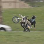 Philadelphia Police Begin Crackdown On Illegal Atv And Dirt Bike Riders 6abc Philadelphia