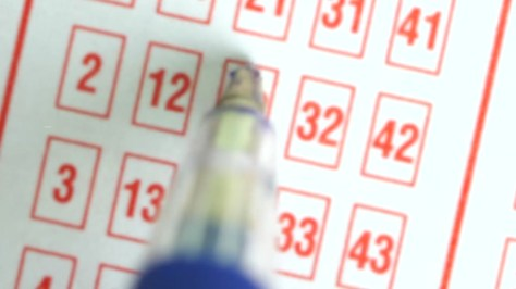 $25,000 winning Texas lottery ticket sold at Spring convenience store