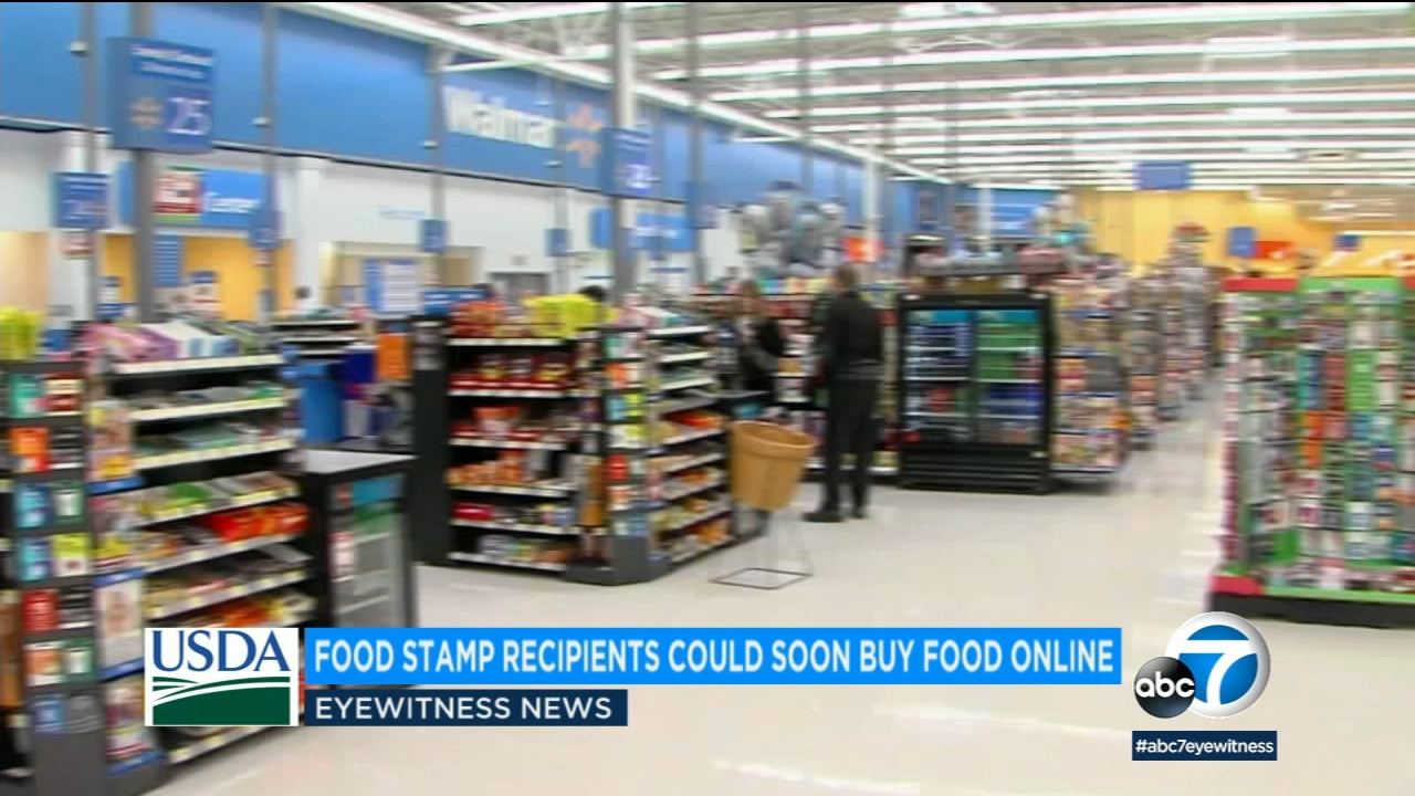 Food Stamps County Ventura