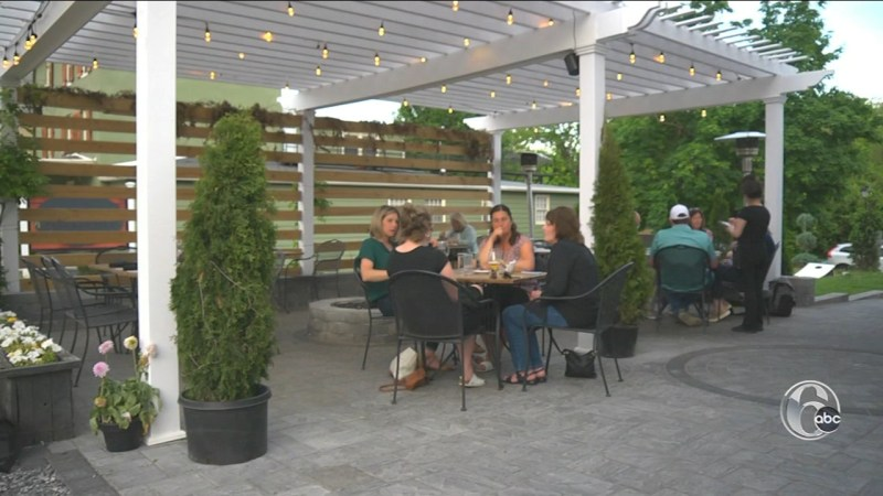 cambridge pavers does patios for summer