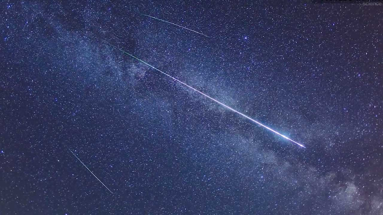 August astronomy 2019: Perseid meteor shower and more ...