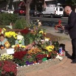 Memorial Growing For Victims Of Shooting At Halloween Party In Orinda Abc7 San Francisco