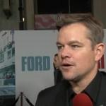 Matt Damon Christian Bale Bring The Real Story Ford V Ferrari To Life Abc7 Los Angeles
