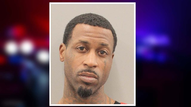 Timothy Singleton arrested after allegedly beating ex and her ...