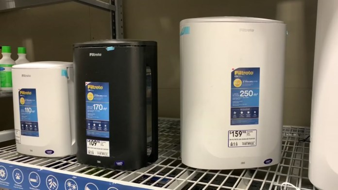 Purifiers and filters: Air quality experts share tips for taking safety to next level - ABC7 Los Angeles