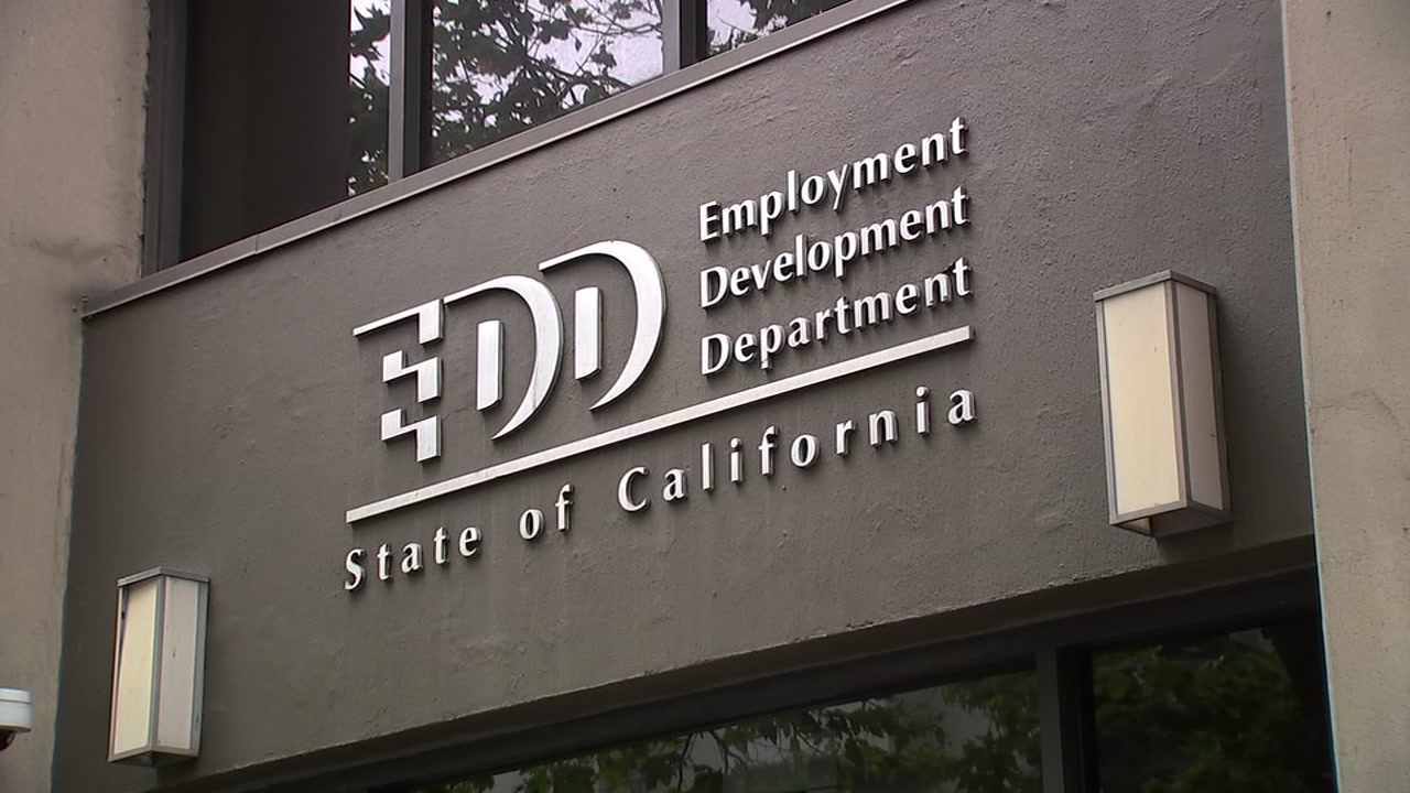 EDD Paid Million to California's Jobless, unfortunately they may have to repay it- 1/26/21