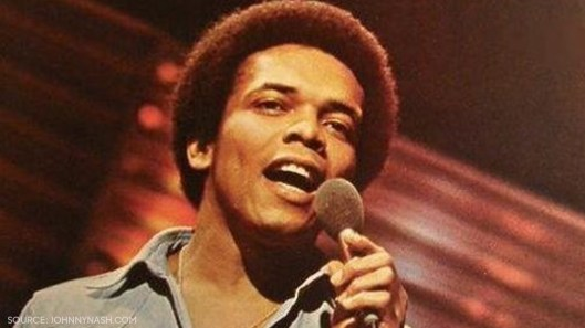 Johnny Nash, Houston-born singer behind hit 'I Can See Clearly Now,' dies  at 80 - ABC7 New York