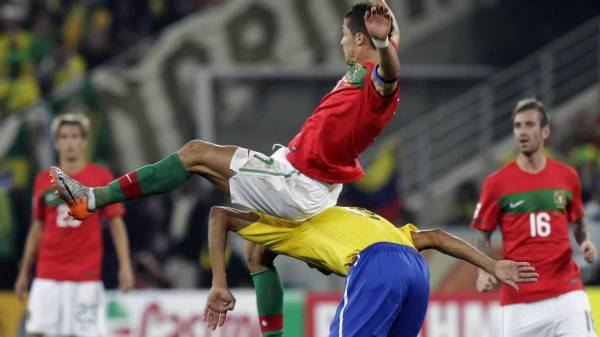 Great moments from the 2010 FIFA World Cup in South Africa ...