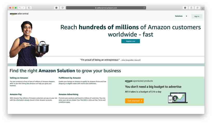 How To Launch Private Label Products On Amazon-cost- amazon seller