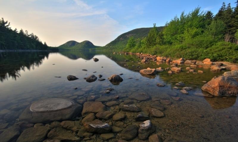 Jordan Pond House Acadia National Park AllTrips