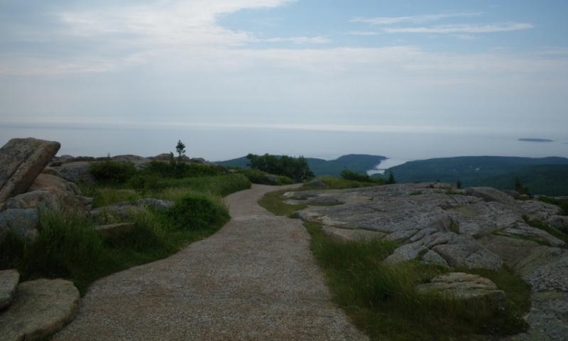 Acadia Park Resorts National