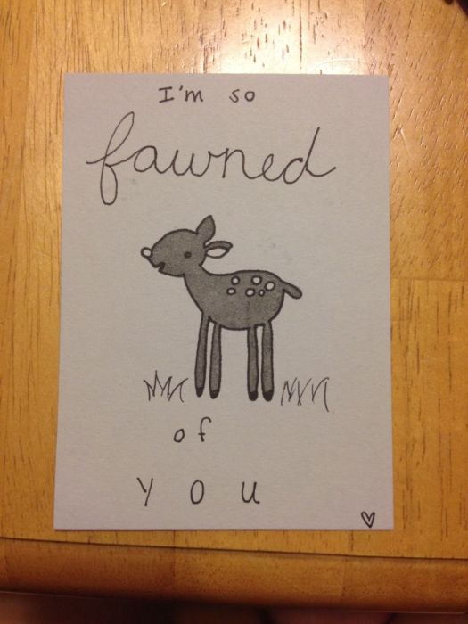 Sappy Love Puns That Work Every Time 8 Pics