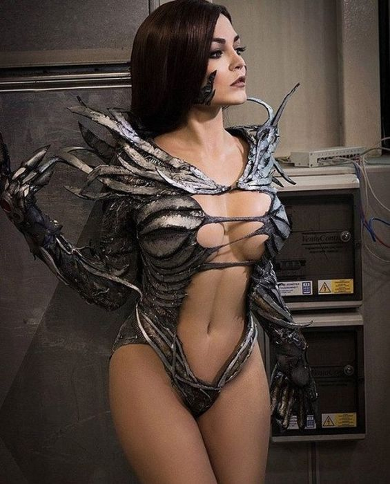 Cosplay Is Unbelievably Hot When It39s Done Right 34 Pics