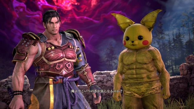 Times People Have Pushed Soul Calibur 6s Character Creator To Its Limits 26 Pics