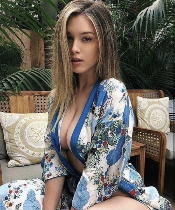Beautiful Girls (40 pics)