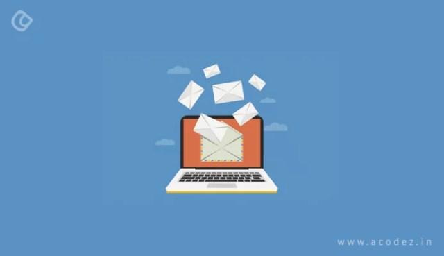 Kampanye Email