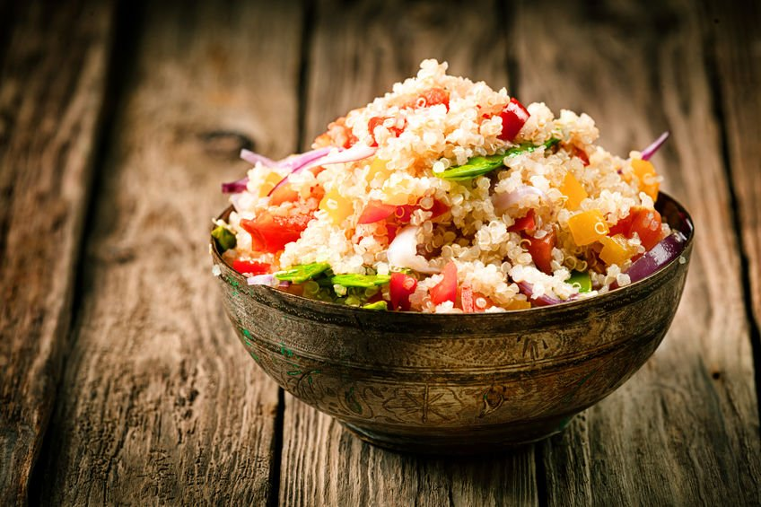 how to cook quinoa in the microwave plus the health benefits of quinoa activatedyou