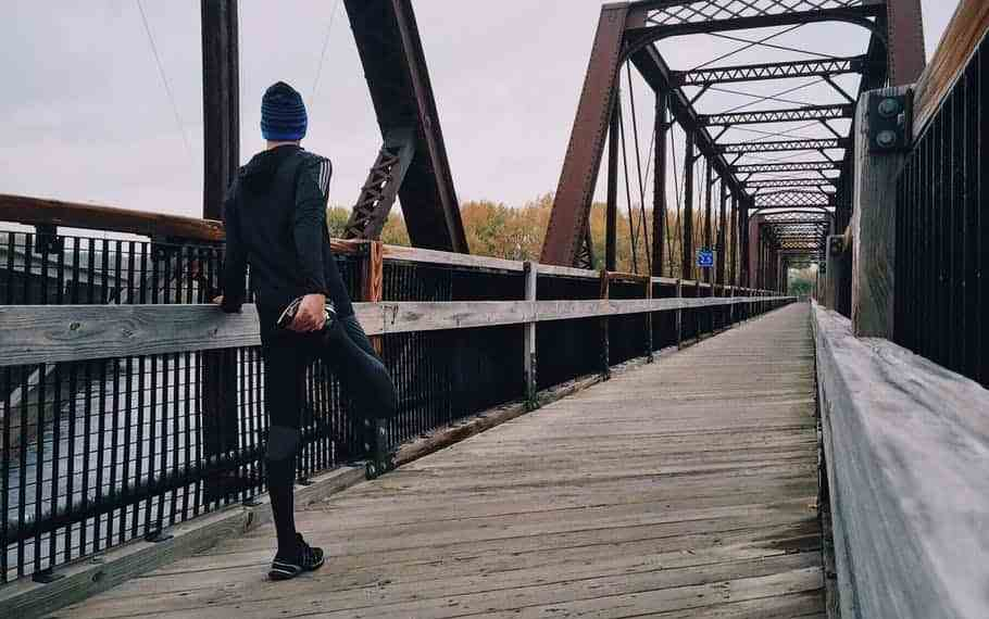 5 of the Best Running Spots in NYC if You Want to Escape the Noise