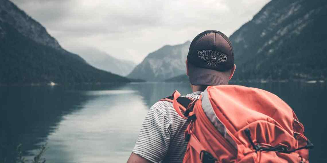 Why You Should Pack Your Things And Travel