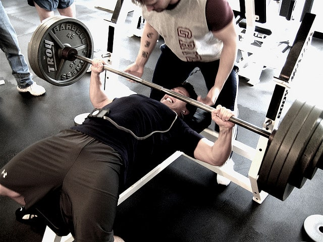30-minute Chest Workout