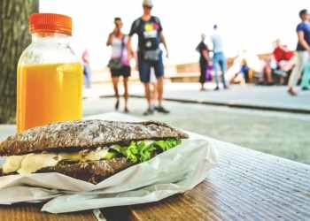Top 10 diet and fitness tips for men
