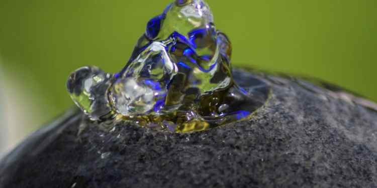 Reasons To Invest In An Indoor Water Fountain