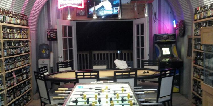 5 Tips for Designing a Perfect Man Cave