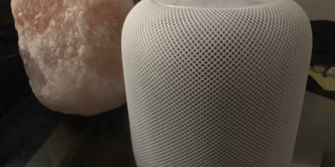 5 Ways the Apple HomePod Will Change Your Life
