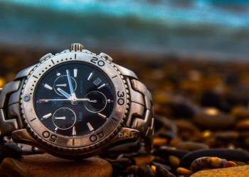 The Top 10 Incredible Waterproof Watches
