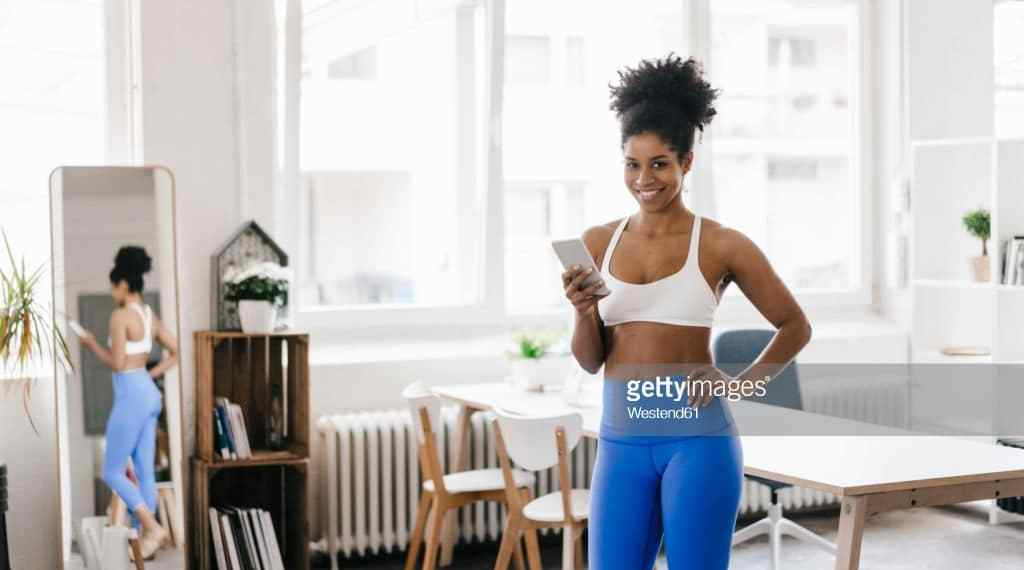 The 6 Best Workout Apps in 2018 You Must Try