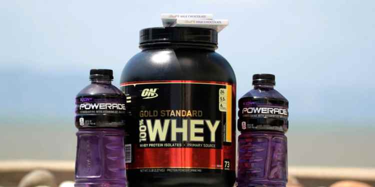 These 5 Protein Powders Will Change You