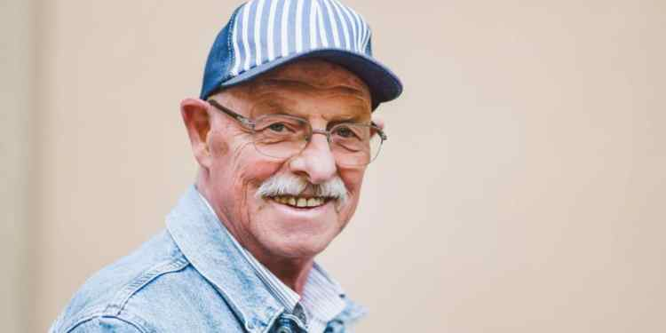 Senior Dating: Tips for Finding Love After 60