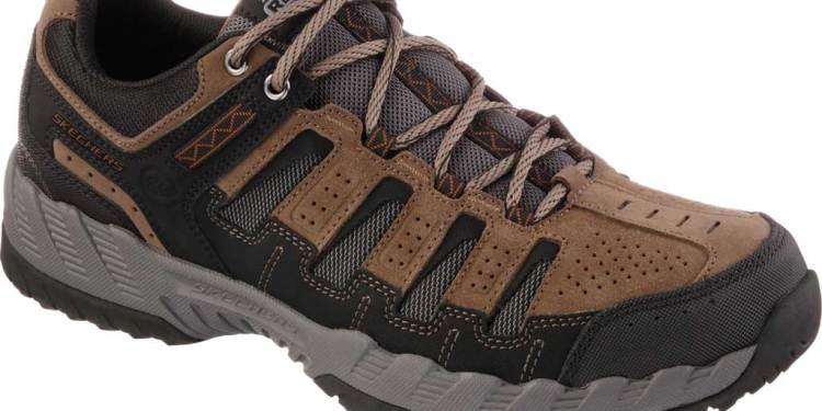 Men's Trail Shoes to Suit All Forms of Exercise