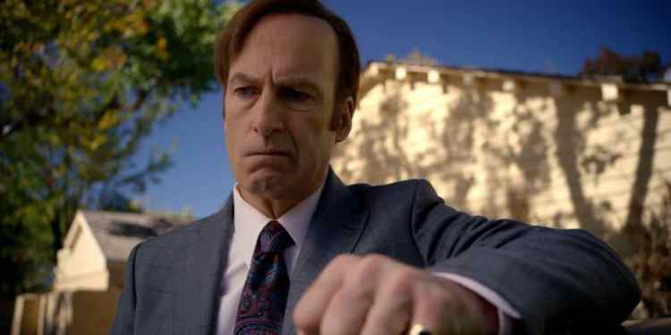 Better Call Saul is The Best Show on Television