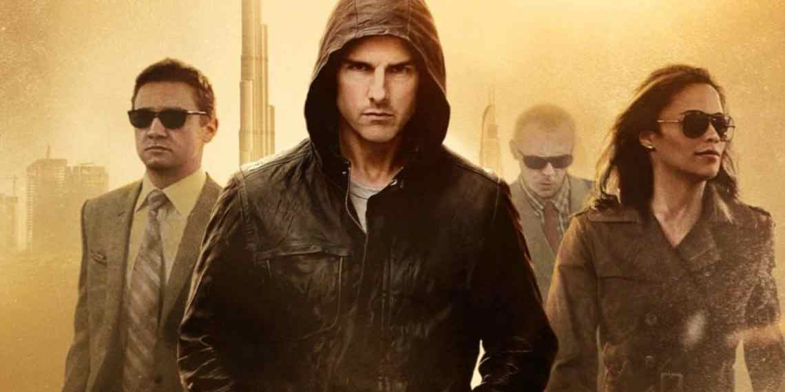 """""""The Glorious Evolution of the Mission: Impossible Franchise"""" is locked The Glorious Evolution of the Mission: Impossible Franchise"""