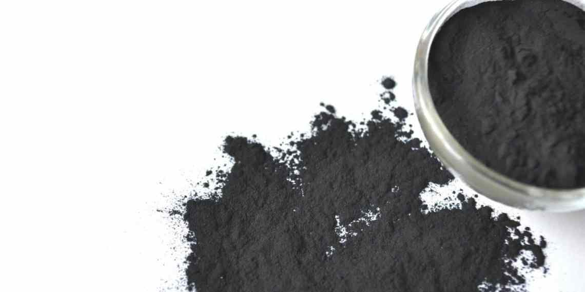 Prime Top 5 Activated Charcoal Benefits For Your Health Activeman Short Links Chair Design For Home Short Linksinfo
