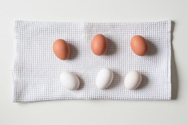 Eggs are nice and affordable keto snacks.