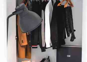Want to try a minimalist lifestyle? Checkout capsule wardrobes
