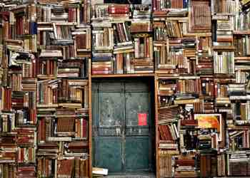 Book Doorway (Image Credits: Pixabay)