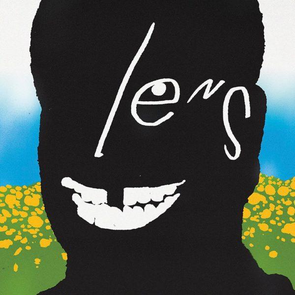 Single art for Lens by Frank Ocean (Image Credits: Frank Ocean / Blonded)