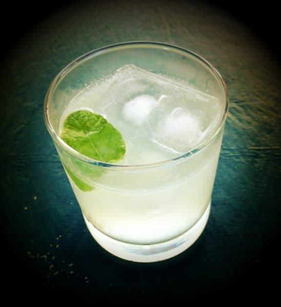 Gin and Tonic (Image Credits: CreativeInspiration / Pixabay)