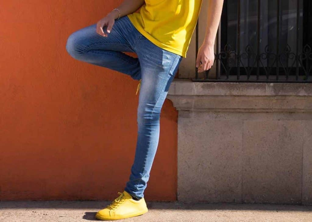 Here's Activeman's Definitive Guide to Rocking Jeans