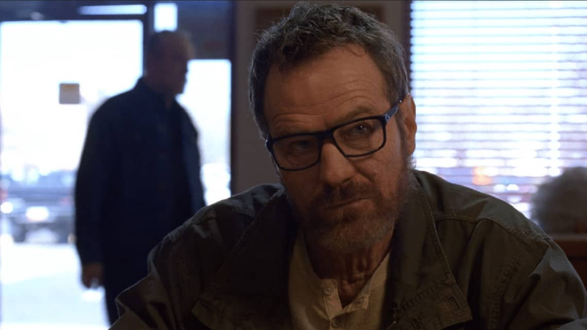 """Walter White's descent into into villainy is one of """"Breaking Bad's"""" most gripping developments (Image Credits: AMC)"""