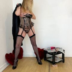 Classic Blonde Bristol South West BS2 British Escort