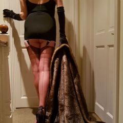 Susie Seams Brixham South West TQ1 British Escort