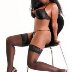 BUSTY BLACK GODDESS London  London NW2 British Escort