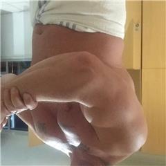 muscle daddy Orpington  London  British Escort