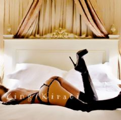 YingLuxx London London SW7  British Escort